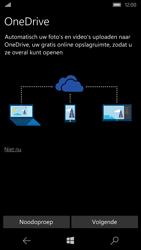 Microsoft Lumia 550 - Toestel - Toestel activeren - Stap 23