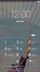NOS NOVU - Internet no telemóvel - Como configurar ligação à internet -  25