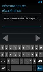 Bouygues Telecom Bs 402 - Premiers pas - Créer un compte - Étape 18