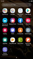Samsung galaxy-xcover-4s-dual-sim-sm-g398fn - Contacten en data - Contacten kopiëren van toestel naar SIM - Stap 3