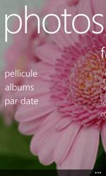 Nokia Lumia 1020 - Photos, vidéos, musique - Envoyer une photo via Bluetooth - Étape 4