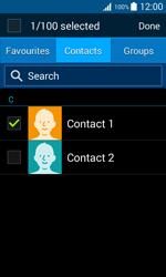 Samsung G318H Galaxy Trend 2 Lite - E-mail - Sending emails - Step 7