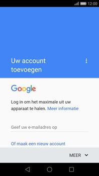 Huawei G8 - E-mail - e-mail instellen (gmail) - Stap 9