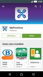 Sony E2303 Xperia M4 Aqua - Applications - MyProximus - Step 10