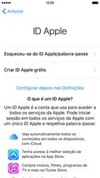 Apple iPhone 6 iOS 9 - Primeiros passos - Como ligar o telemóvel pela primeira vez -  20