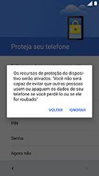 Motorola Moto C Plus - Primeiros passos - Como ativar seu aparelho - Etapa 12