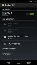 Acer Liquid Jade S - Internet - Utilisation à l