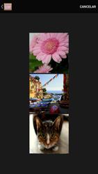 Wiko Stairway - Mensajería - Escribir y enviar un mensaje multimedia - Paso 16