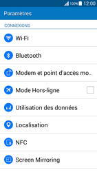 Samsung G530FZ Galaxy Grand Prime - Bluetooth - connexion Bluetooth - Étape 6