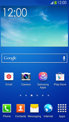 Samsung I9295 Galaxy S IV Active - Applications - Downloading applications - Step 1
