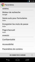 Acer Liquid Z500 - Internet - configuration manuelle - Étape 24