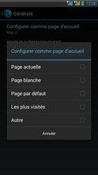 HTC Desire 516 - Internet - Configuration manuelle - Étape 23