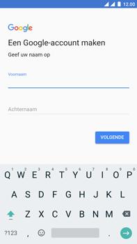 OnePlus 3 - Android Oreo - Applicaties - Account instellen - Stap 6