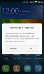 Huawei Y3 - Internet - Configuration manuelle - Étape 31