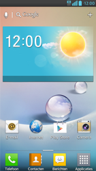 LG P875 Optimus F5 - Software - Synchroniseer met PC - Stap 1