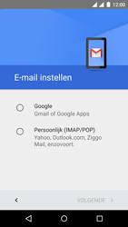 Wiko Rainbow Jam - Dual SIM - E-mail - Handmatig instellen (gmail) - Stap 7