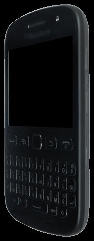 BlackBerry 9720 - Premiers pas - Découvrir les touches principales - Étape 7