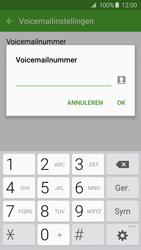 Samsung A310F Galaxy A3 (2016) - Voicemail - handmatig instellen - Stap 9