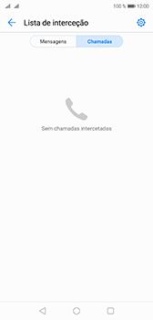 Huawei P20 - Chamadas - Como bloquear chamadas de um número -  5