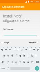 Alcatel OneTouch POP 3 (5) 3G (OT-5015X) - E-mail - Handmatig instellen - Stap 17