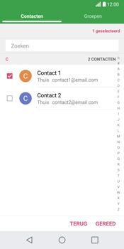 LG G6 (LG-H870) - E-mail - Hoe te versturen - Stap 8