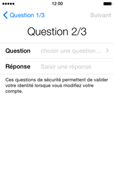 Apple iPhone 4S (iOS 8) - Premiers pas - Créer un compte - Étape 24