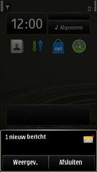 Nokia E7-00 - Internet - Automatisch instellen - Stap 3