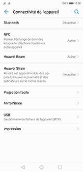 Huawei P20 Pro - Bluetooth - connexion Bluetooth - Étape 6