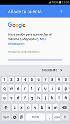 Samsung Galaxy J5 (2016) - E-mail - Configurar Gmail - Paso 11