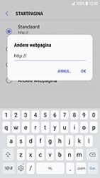 Samsung G930 Galaxy S7 - Android Nougat - Internet - Handmatig instellen - Stap 27