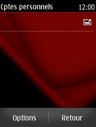 Nokia Asha 300 - MMS - Configuration manuelle - Étape 15