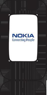 Nokia (toestel niet gevonden?)