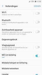 Samsung Galaxy A5 (2017) - Wifi - handmatig instellen - Stap 4