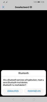 Huawei mate-20-lite-dual-sim-model-sne-lx1 - Contacten en data - Foto