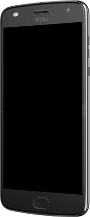 Motorola Moto Z2 Play - Funções básicas - Como reiniciar o aparelho - Etapa 2