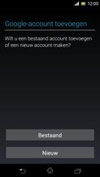 Sony C5503 Xperia ZR - Applicaties - Applicaties downloaden - Stap 4