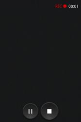 Alcatel OT-4015X Pop C1 - Photos, vidéos, musique - Créer une vidéo - Étape 8