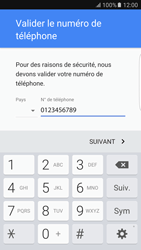 Samsung Samsung G925 Galaxy S6 Edge (Android M) - Applications - Créer un compte - Étape 8