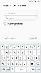 Samsung Xcover 4 - E-mail - handmatig instellen (yahoo) - Stap 6