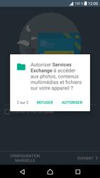 Sony Sony Xperia XA - E-mails - Ajouter ou modifier votre compte Outlook - Étape 11