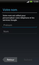 HTC T328e Desire X - Applications - Télécharger des applications - Étape 5