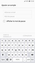 Samsung A520 Galaxy A5 (2017) - E-mail - Configuration manuelle - Étape 6