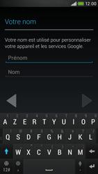 HTC Desire 601 - Applications - Télécharger des applications - Étape 5
