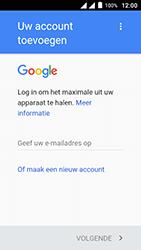 Alcatel Pixi 4 (5) 4G (5045X) - E-mail - 032a. Email wizard - Gmail - Stap 10