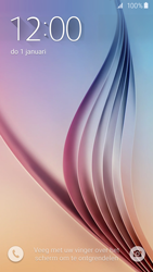 Samsung G920F Galaxy S6 - Device maintenance - Een soft reset uitvoeren - Stap 5