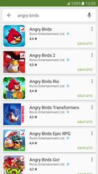 Samsung Galaxy S7 - Aplicativos - Como baixar aplicativos - Etapa 16