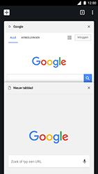 Nokia 8 (SingleSIM) - Internet - Hoe te internetten - Stap 18