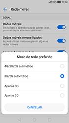 Huawei P8 Lite (2017) - Internet no telemóvel - Como ativar 4G -  6