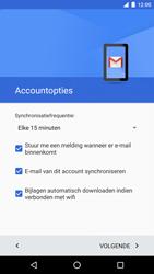 LG H791F Google Nexus 5X - E-mail - handmatig instellen (yahoo) - Stap 13
