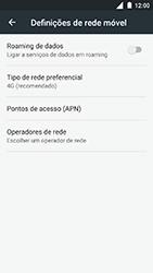 Nokia 3 - Internet no telemóvel - Como ativar 4G -  8